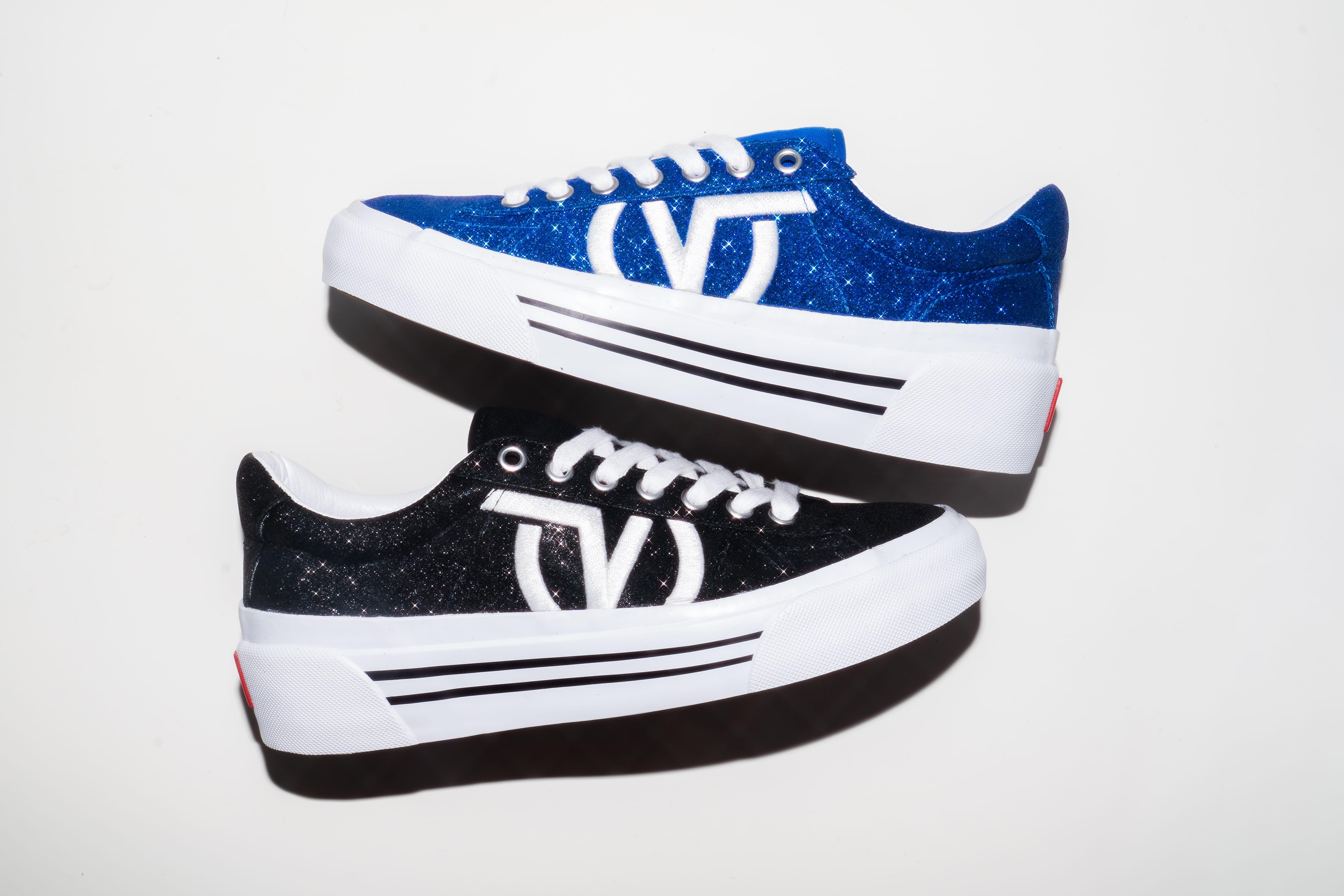 Vans Sid NI Retro Sneaker Release