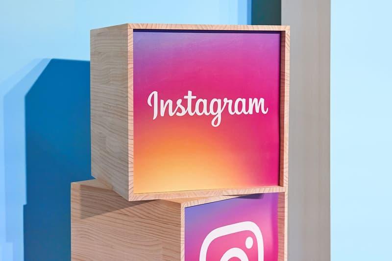 Instagram Logo Pink Orange Blue White