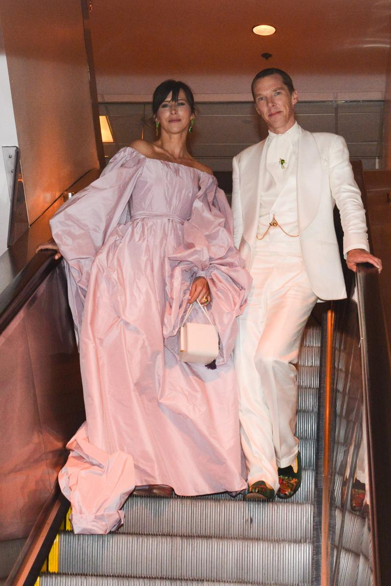 Met Gala 2019 After Party Best Outfits and Beauty Looks Kim Kardashian Kylie Jenner Kendall Jenner Hailey Bieber Joan Smalls