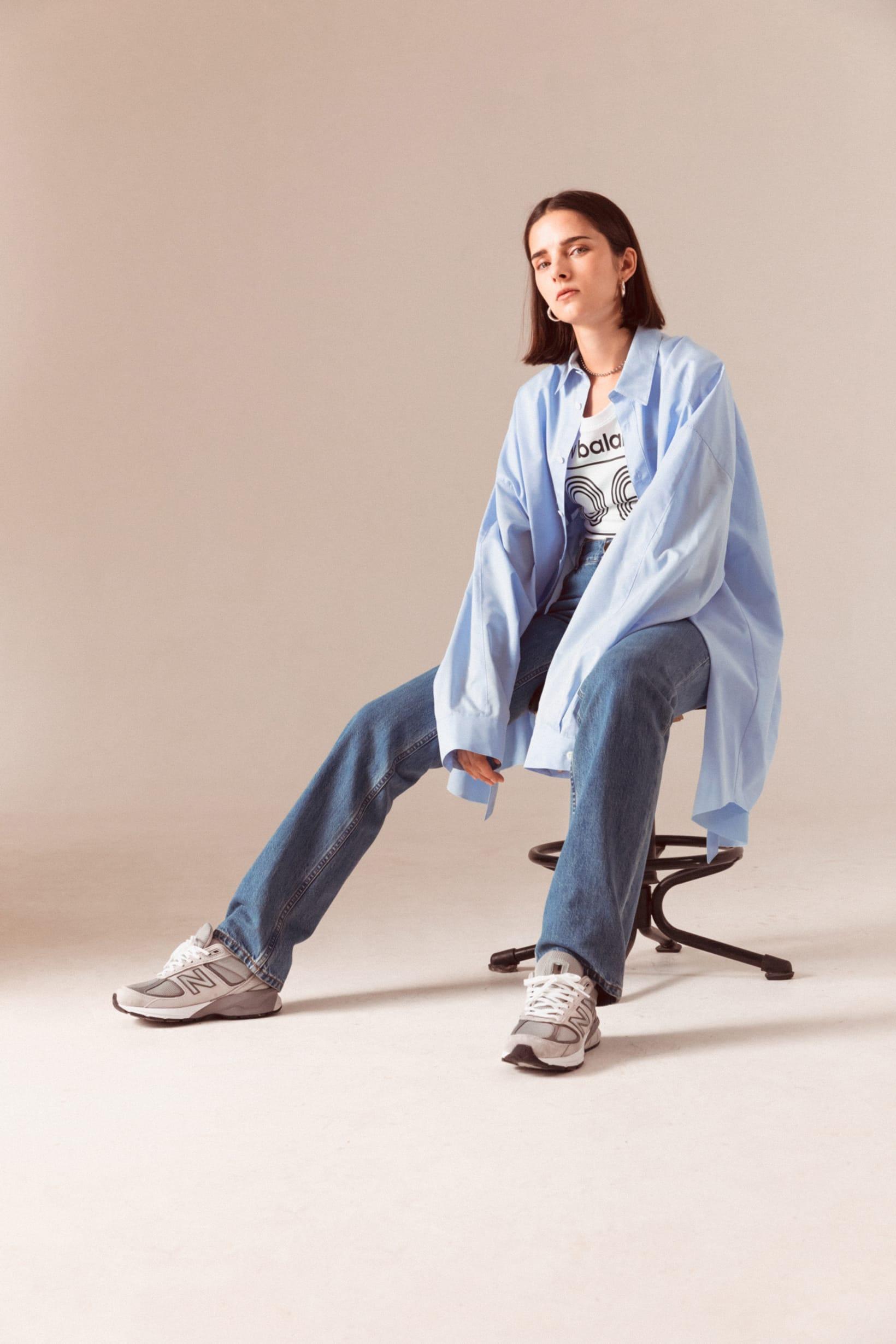 new balance 990 fashion