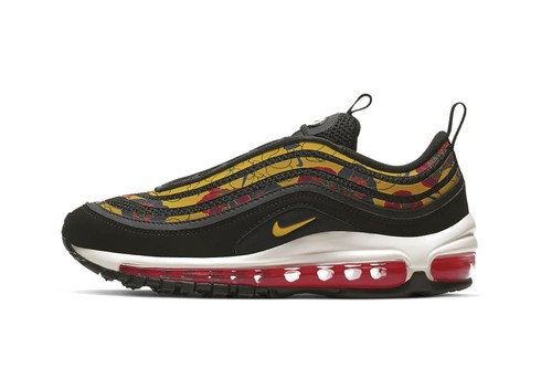 huge discount 7c542 a6f08 Celebrate Summer With Nike's Air Max 97