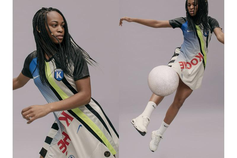 Nike Yoon Marine Serre Koche World Cup Collection 2019 FIFA Women's World Cup Release Launch Reveal KOCHE
