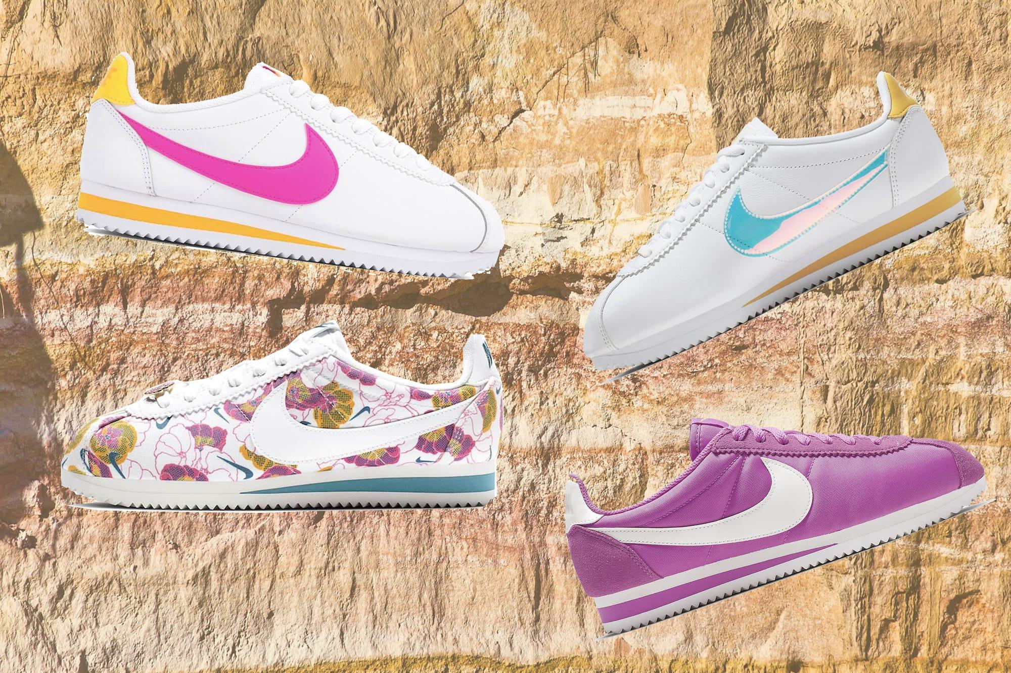 Best Nike Cortez Sneakers To Buy Summer