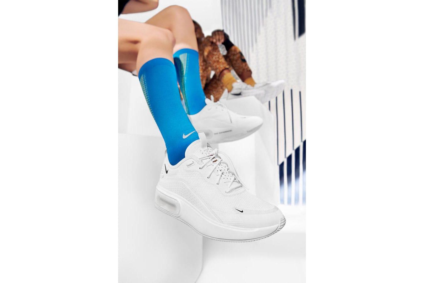 Nike's \