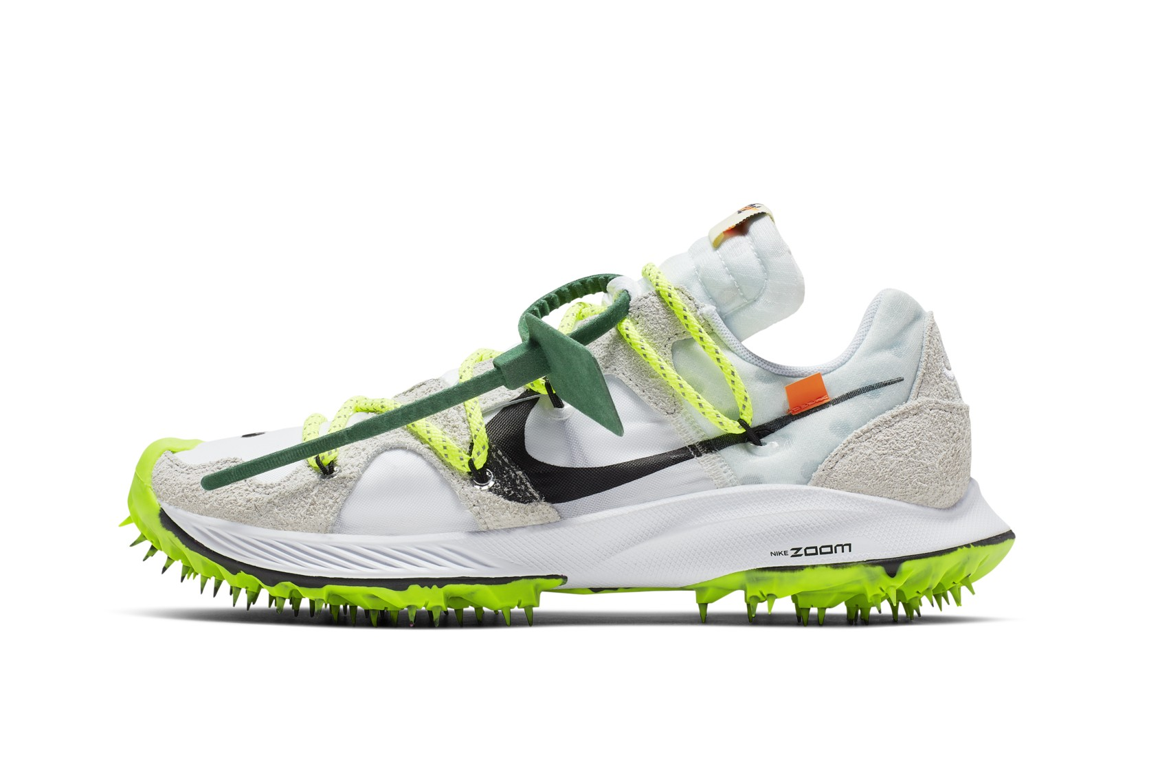 Nike x Off-White Zoom Terra Kiger 5