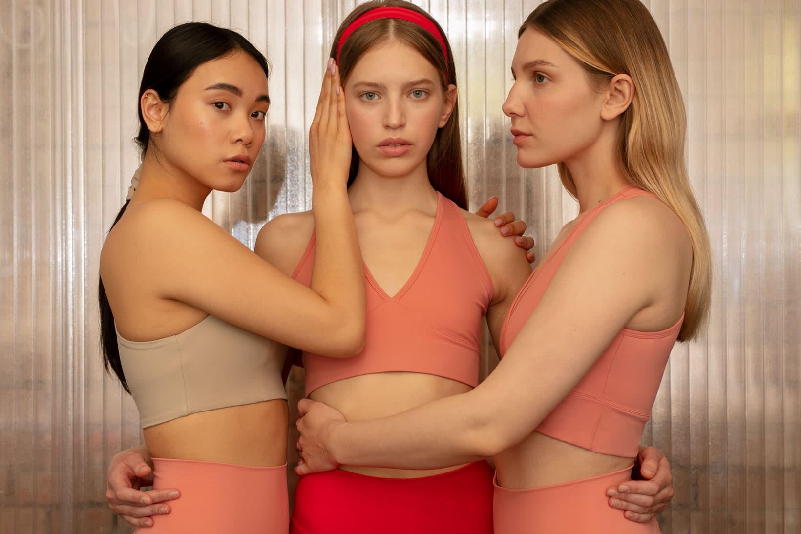 ECONYL® x Norba Sportswear Collection  | HYPEBAE