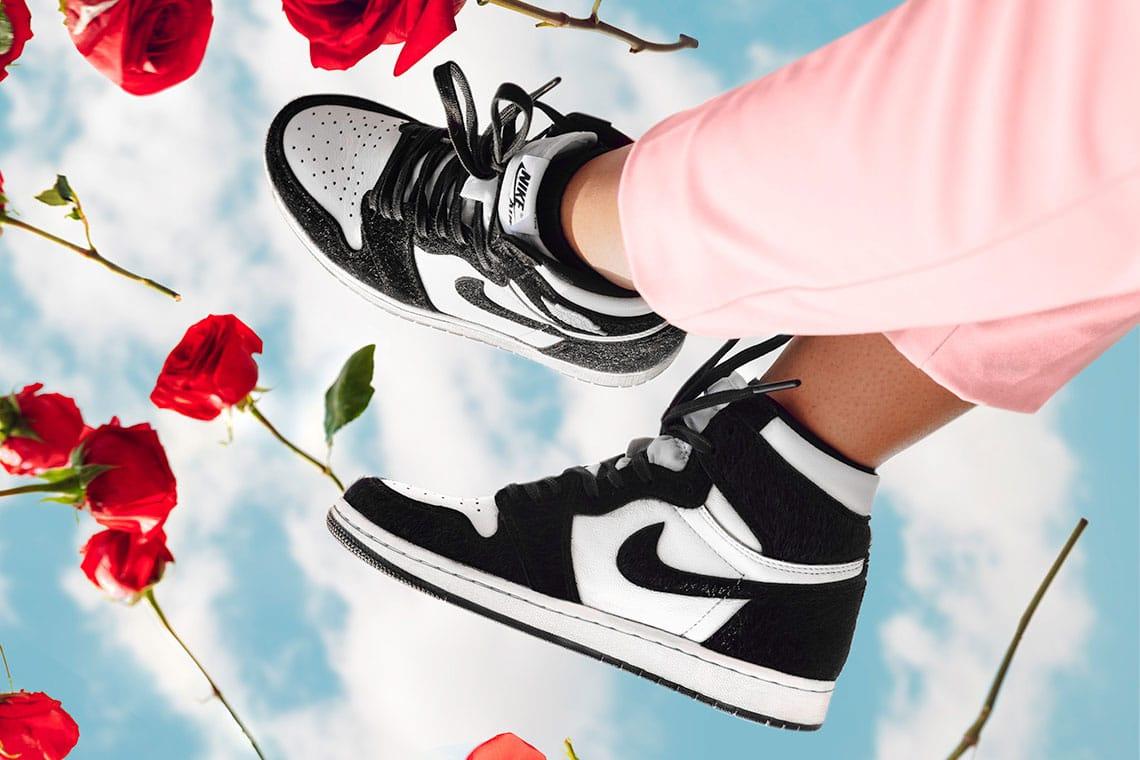Oneness x Nike Air Jordan 1 \