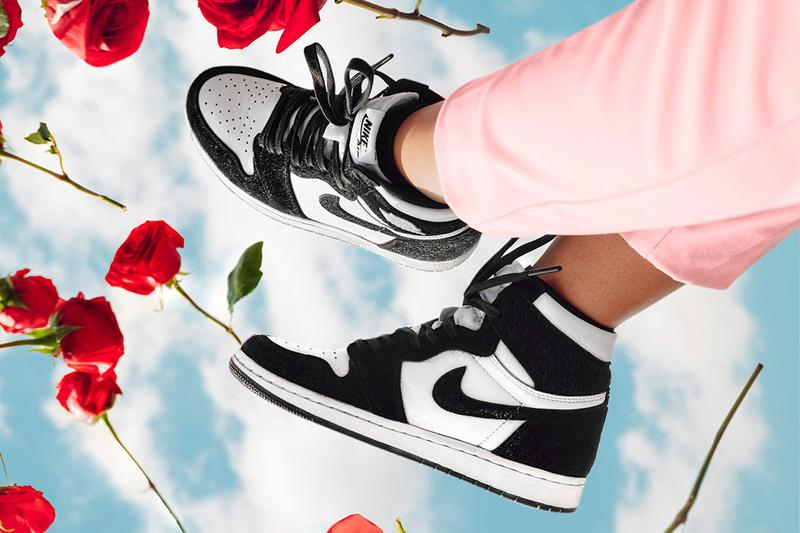 Oneness Air Jordan 1 Shoe of the Derby