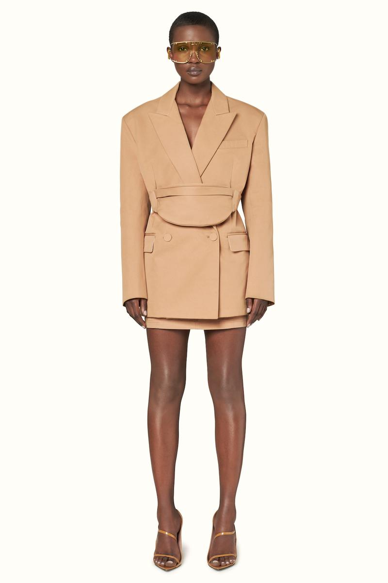 Rihanna FENTY Full Lookbook Paris Pop-Up Store Collection Release Apparel Accessories Shoes Sunglasses Drop Day