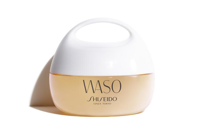 Shiseido WASO Skincare Collection Clear Mega Hydrating Moisturizer