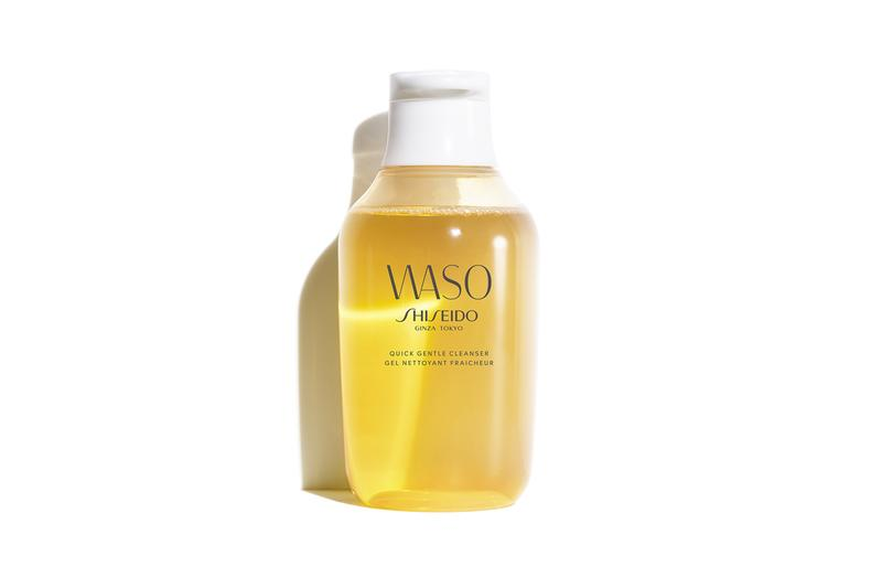 Shiseido WASO Skincare Collection Gentle Cleanser