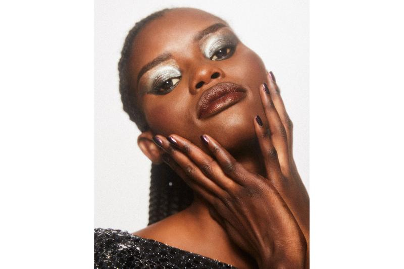2019 Beauty Editorial Makeup