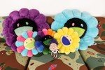 Picture of Here's Where You Can Cop the Latest Takashi Murakami Plush Toys