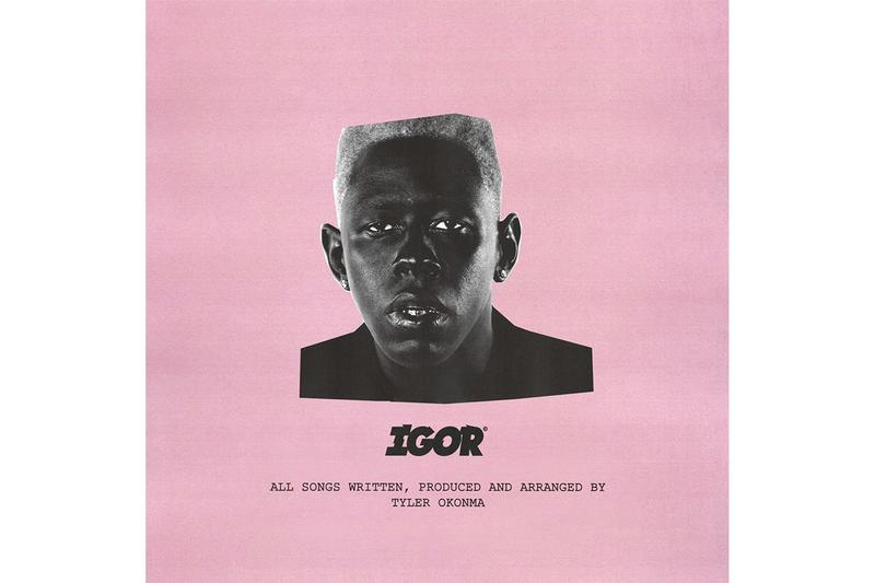 "Listen to Tyler, the Creator's New Album ""IGOR"" Music Kanye West Playboi Carti Songs"