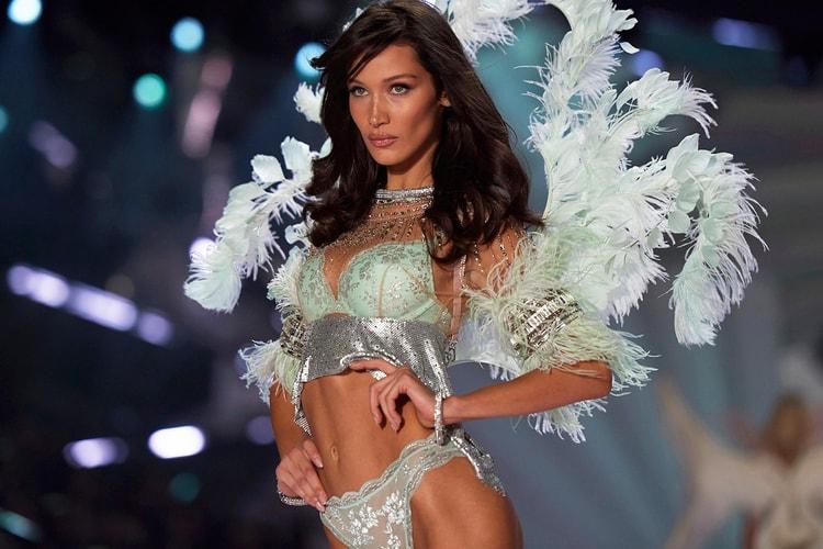 6aa549eaf6f13 Victoria's Secret Has a Body Diversity Problem | HYPEBAE