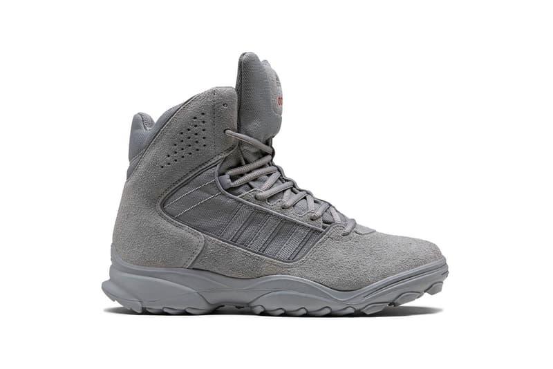 032c x adidas GSG9.2 Boot Grey