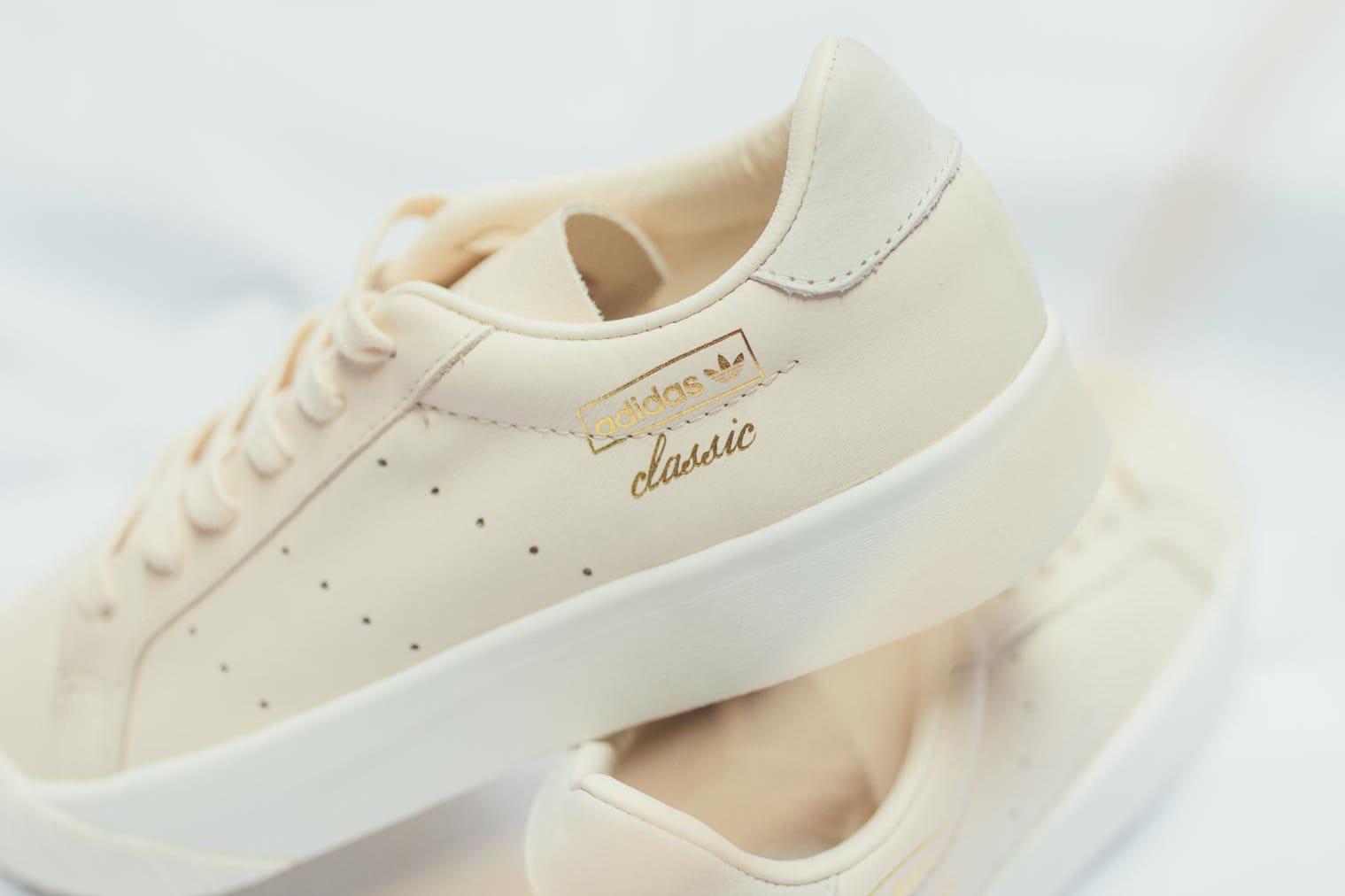 adidas Originals Everyn Cream \u0026 White