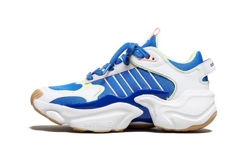 size? adidas Originals Women's Magmur Runner Chunky Sneaker Trainer