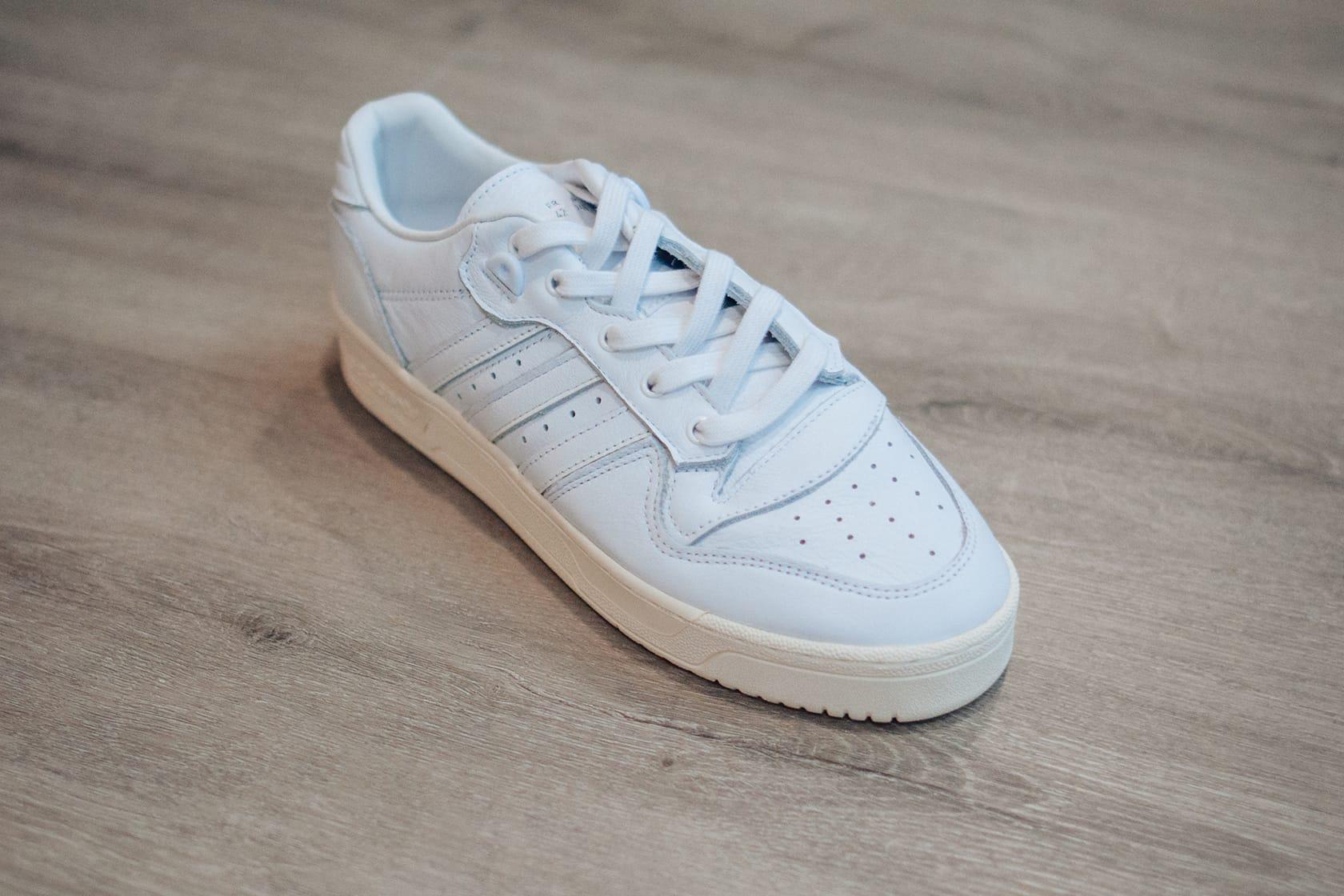 adidas Originals White Home of Classics
