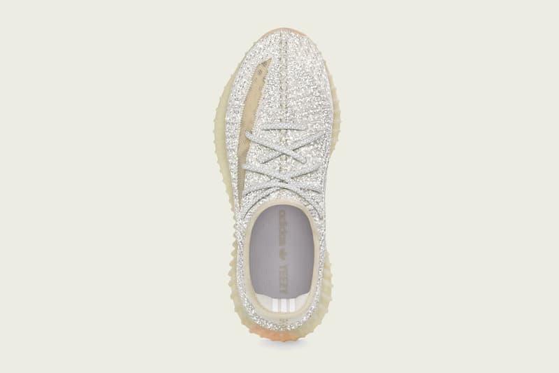 adidas Originals YEEZY BOOST 350 V2 Reflective Lundmark