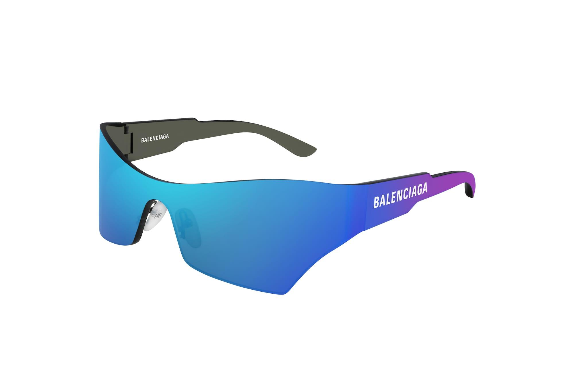 Balenciaga Summer 2019 Eyewear