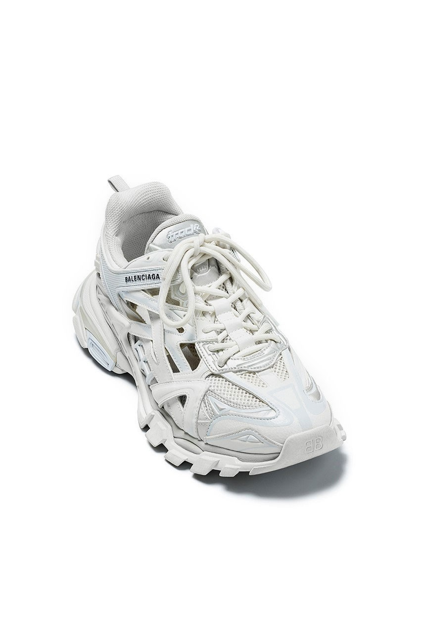 Balenciaga Releases Track.2 Sneaker