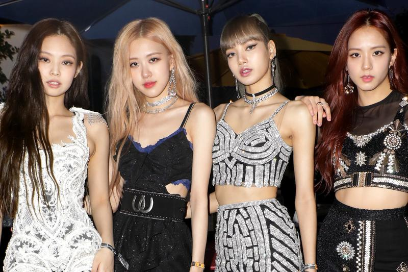 Full List Teen Choice Awards Nominees BLACKPINK BTS 2019 K-Pop Halsey EXO A Star is Born To All The Boys I've Loved Noah Centineo Lana Condor NEtflix Lady Gaga Bradley Cooper Sabrina Keirnan Shipka RIverdale Cole Sprouse