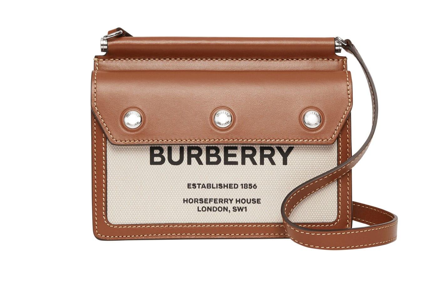 burberry bag 2019