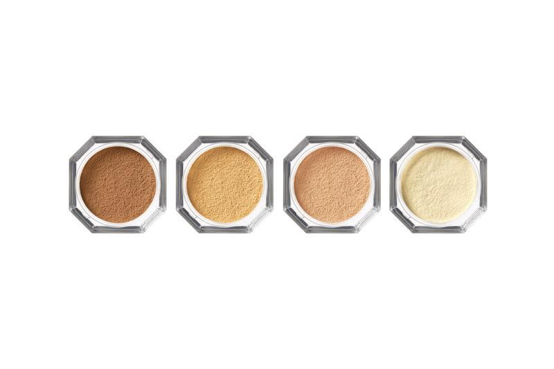 rihanna fenty beauty pro filtr bronzer primer eyeliner sephora