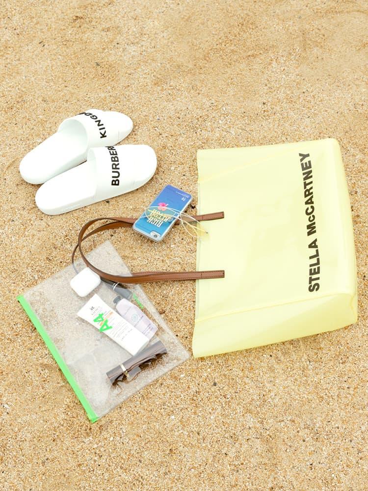 Summer Accessories Prada Gentle Monster Stussy Beach Sunglasses Bag Phone Case