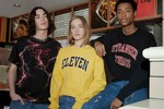 Picture of Levi's Teams up With 'Stranger Things' for a 1985-Inspired Collection