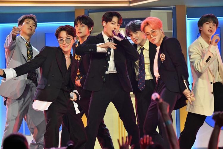 BTS Agency Big Hit Ent  Global Audition 2018 | HYPEBAE