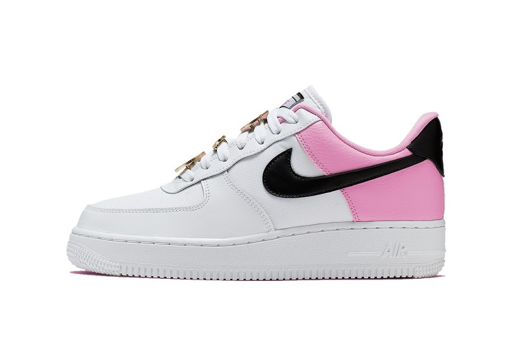 4dc251d6ee9 Nike Dresses the Air Force 1 in a Summer-Ready