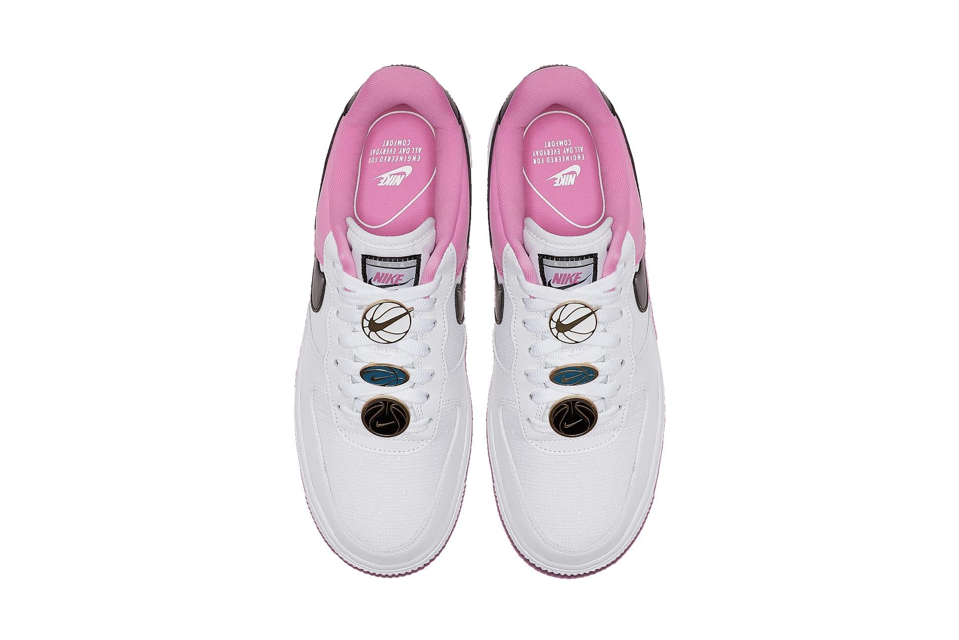 Nike Air Force 1 Sneaker Trainer \