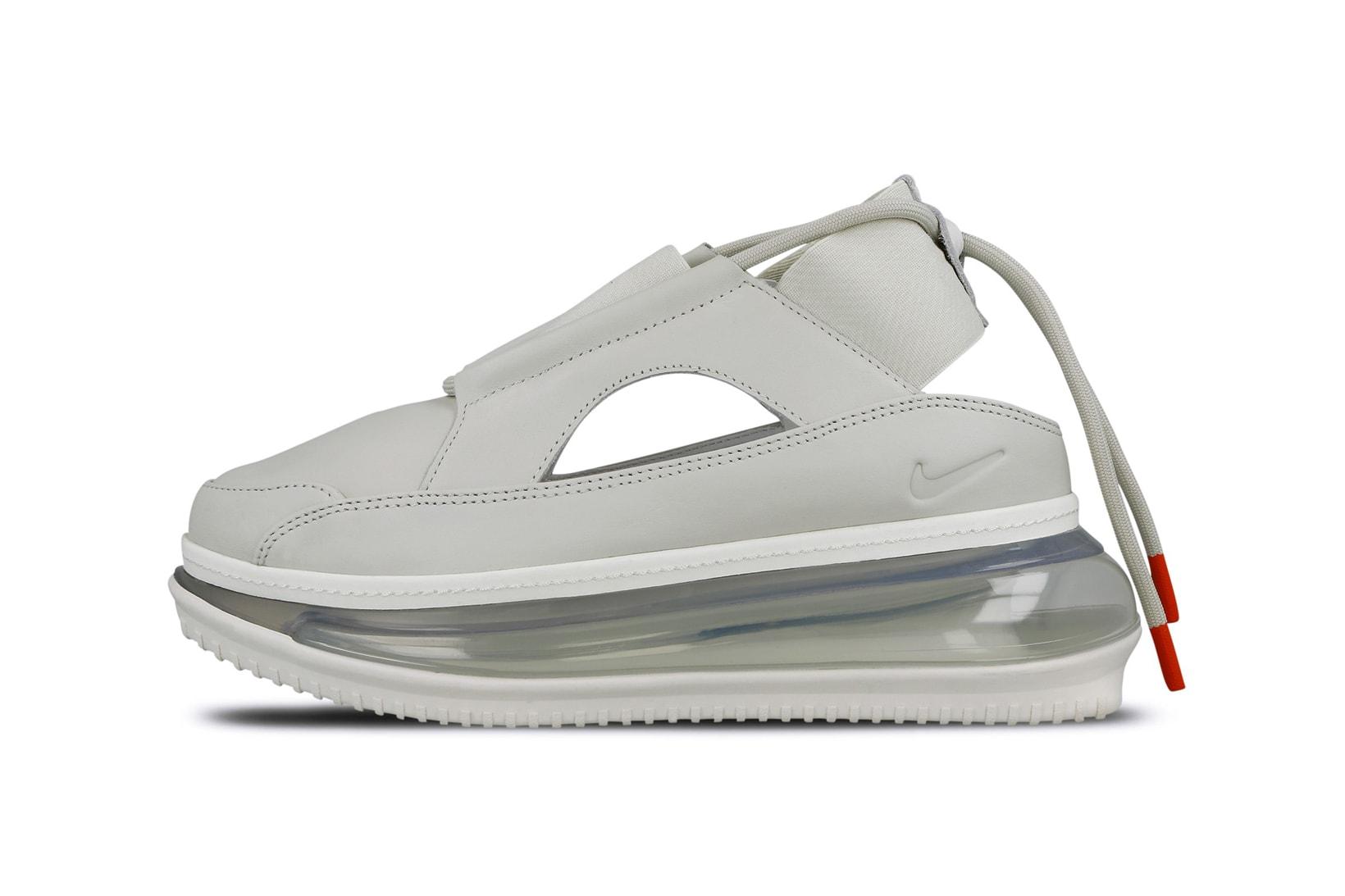 26662288e5 Meet Nike's New Women's Platform Sneaker, the Air Max FF 720