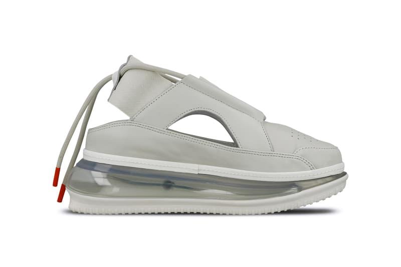 Nike Air Max FF 720 Summit White Light Bone