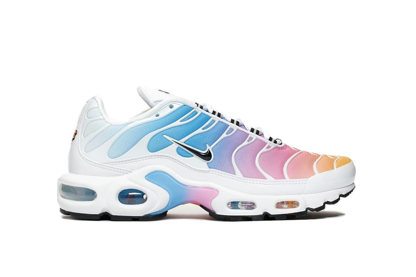 Nike Air Max Plus TN Pastel Rainbow