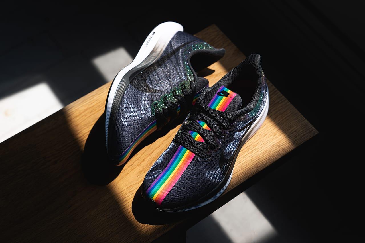 Nike BETRUE Pride Month 2019 Release