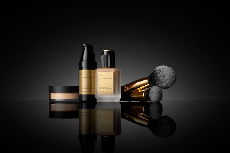 Pat McGrath Launches 36 Shades of Foundation Skin Perfecting System Primer Powder Makeup Release Date Flawless Red Carpet