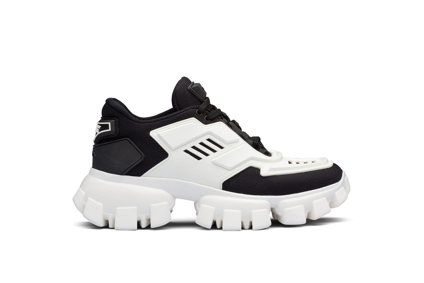 Prada Cloudbust Thunder Chunky Sneaker