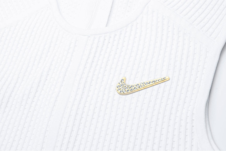 Serena Williams to Wear Nike x Swarovski Brooch | HYPEBAE