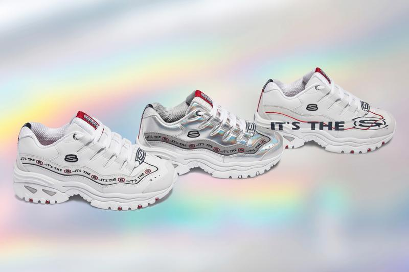 moderner Stil Top Marken erstklassiges echtes Skechers Energy Anniversary Capsule Collection | HYPEBAE