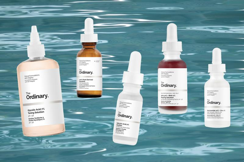 Best The Ordinary Products For Acne Prone Skin Hypebae