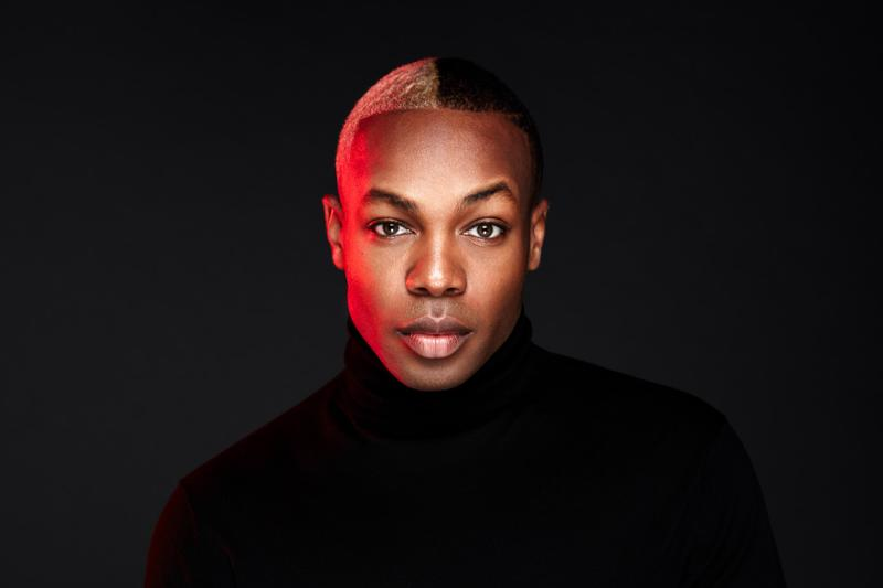 Todrick Hall Pride Month LGBTQ+ Creative Interview Broadway Waitress Haus Party Album Music Acting Actor  Kinky Boots Chicago Taylor Swift You Need to Calm Down Video Producer