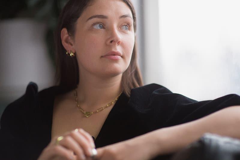 Wolf Circus Founder Fiona Morrison Designer Jewelry Brand Vancouver Entrepreneur Canada Accessories