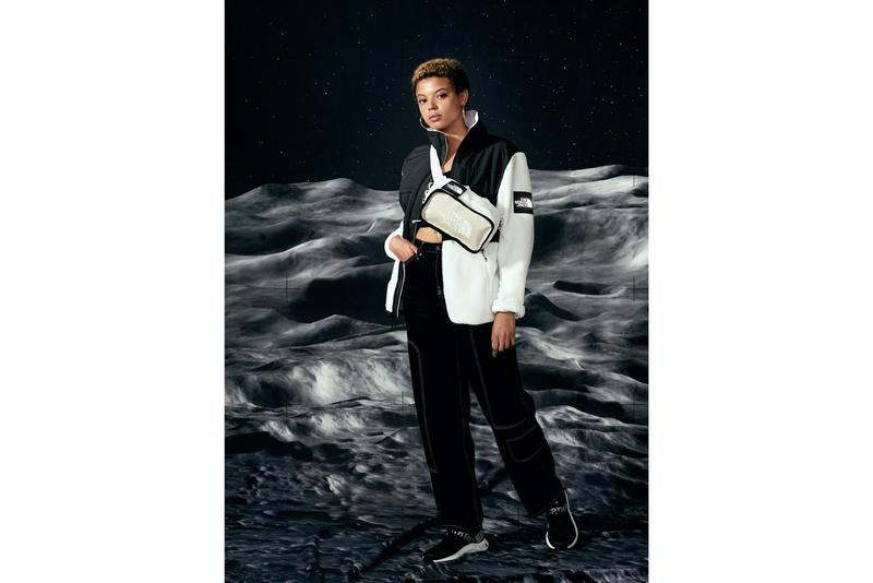 The North Face Lunar Voyage Capsule