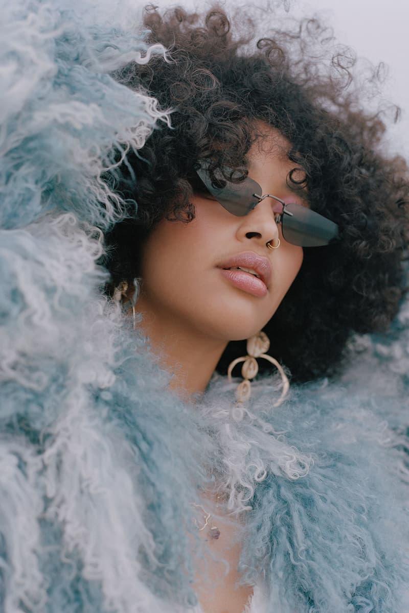 Ace & Tate Applesap Sunglasses Campaign Rimon Flohio