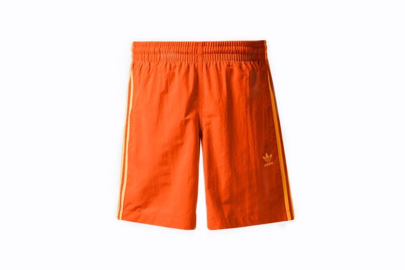 adidas Originals adicolor Swimsuit Bucket Hat Orange