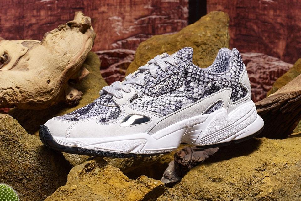 new arrival 9592c 30def adidas Originals Snakeskin Sneaker Pack Releases | HYPEBAE