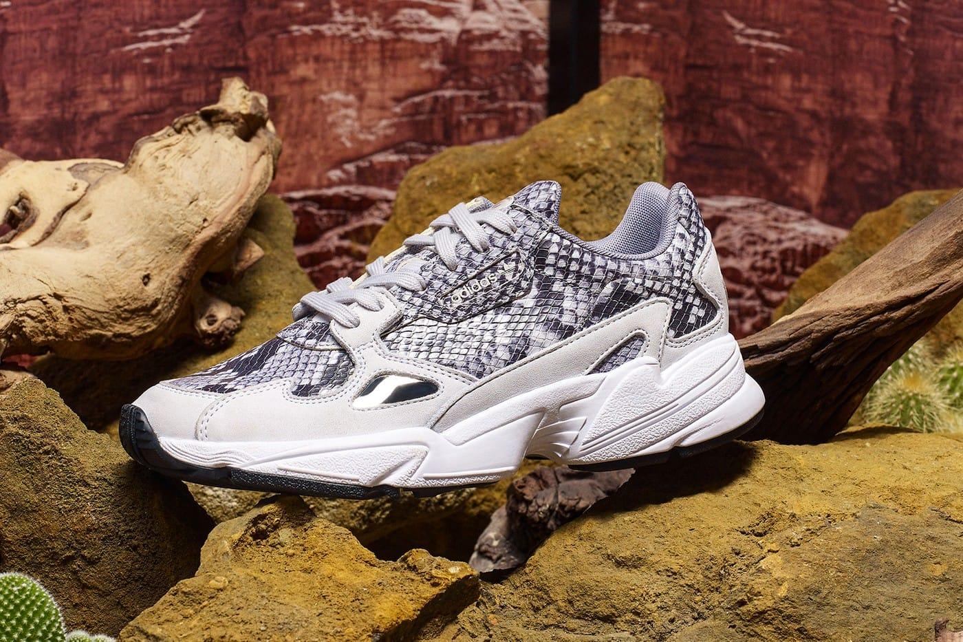 adidas Originals Snakeskin Sneaker Pack
